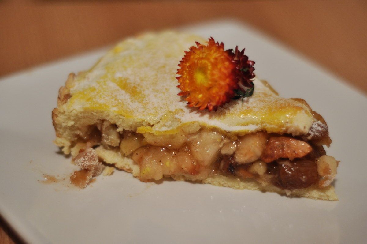 americanapplepiecover