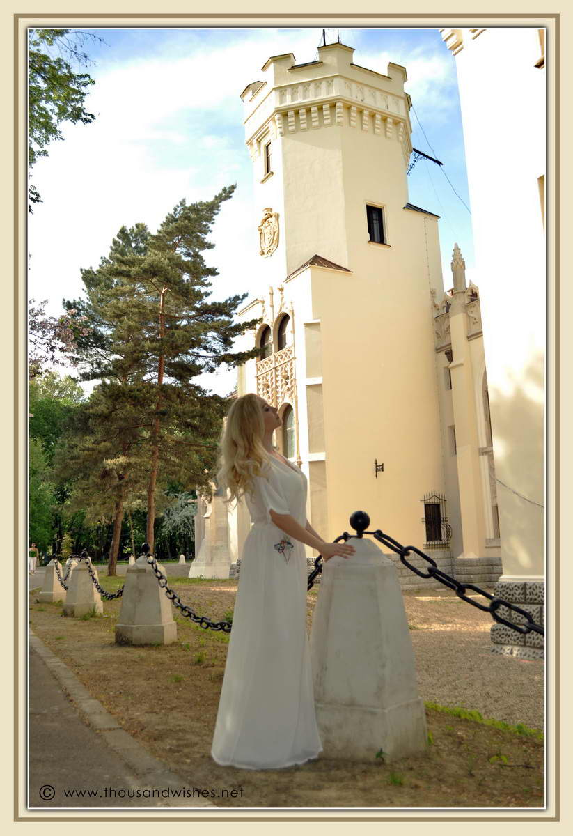 16_white_long_dress_zara_castle_karoly_carei_romania