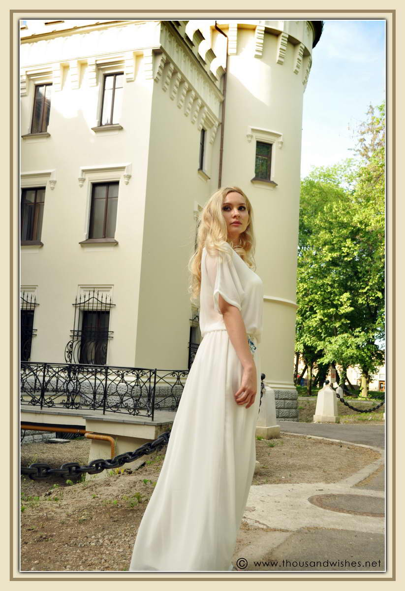 18_white_long_dress_zara_castle_karoly_carei_romania