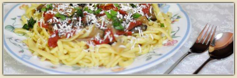 00_cover_eggplant_zucchini_tomato_basil_parmesan_spatzle_pasta