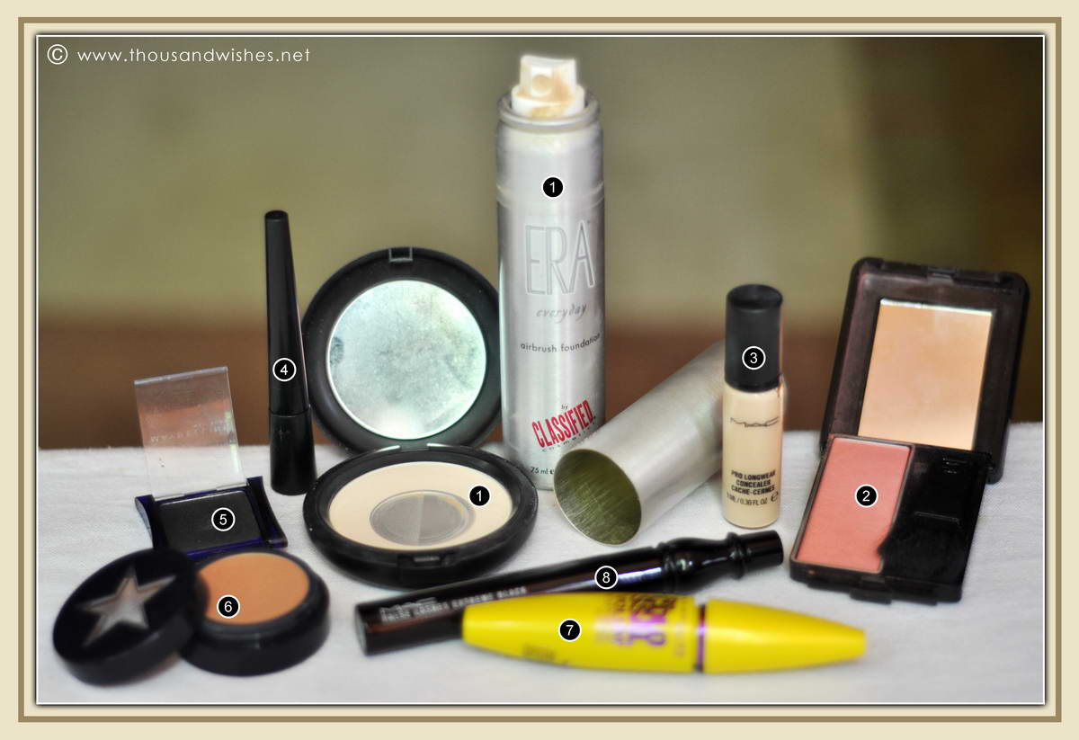 05_Era_airbrush_foundation_Classified_MAC_Blot_Powder_Pressed_pro_longwear_concealer
