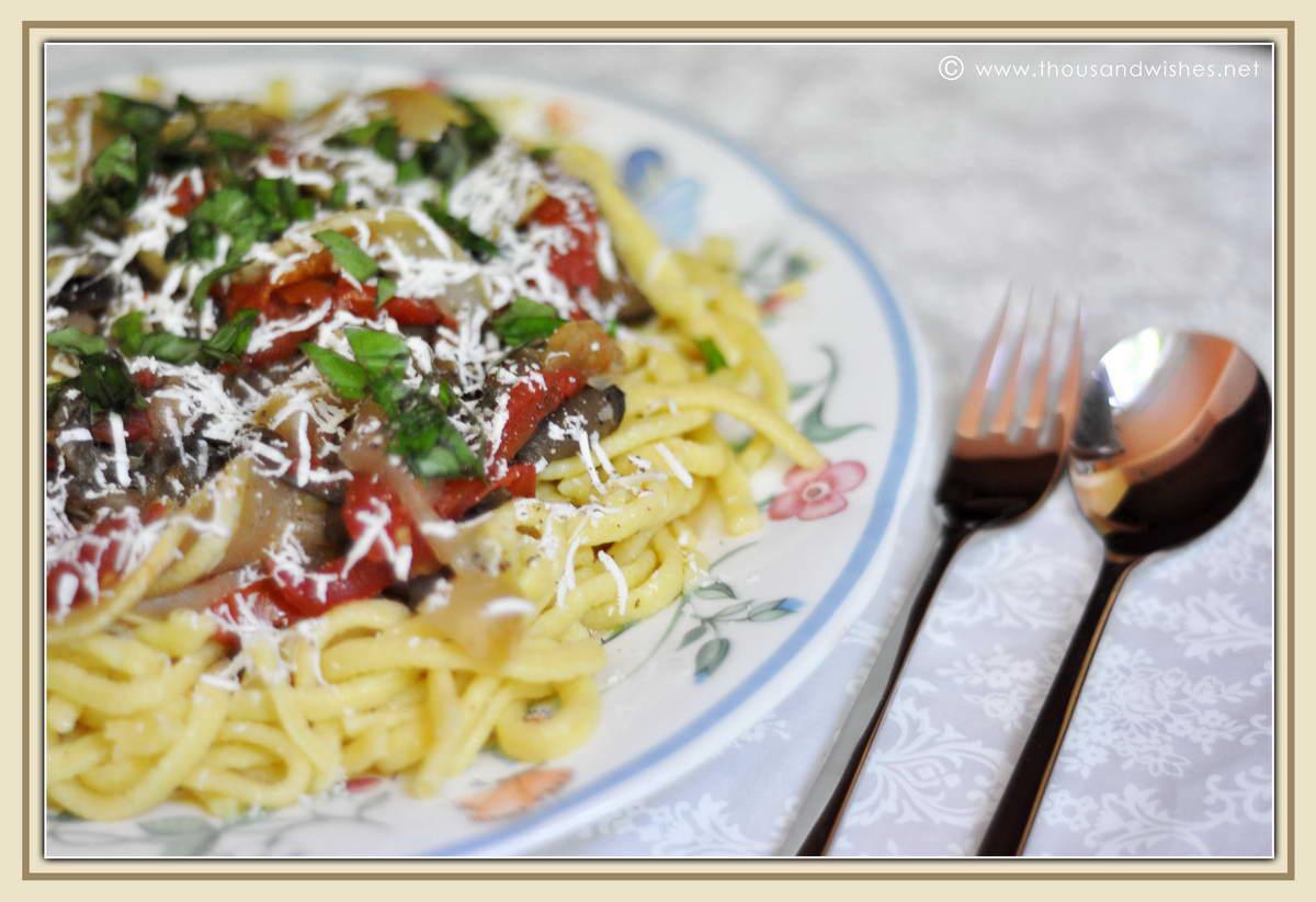 10_eggplant_zucchini_tomato_basil_parmesan_spatzle_pasta