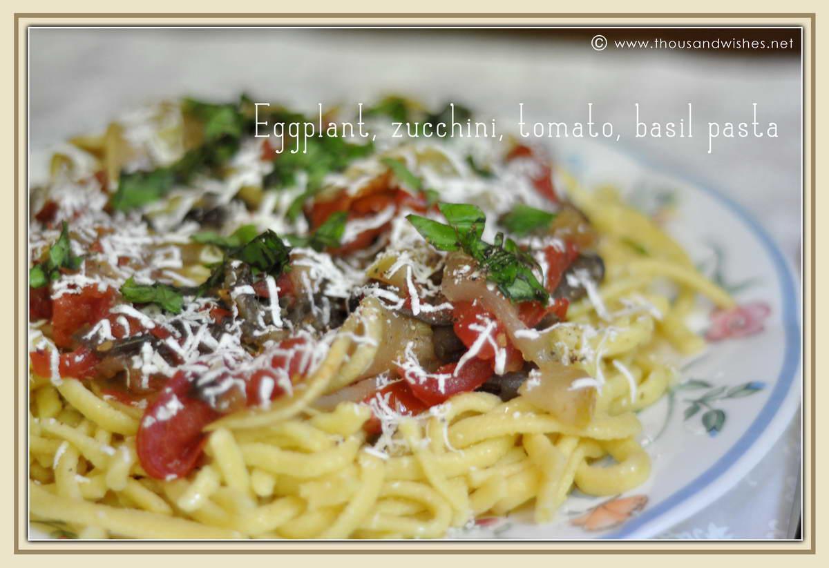 11_eggplant_zucchini_tomato_basil_parmesan_spatzle_pasta