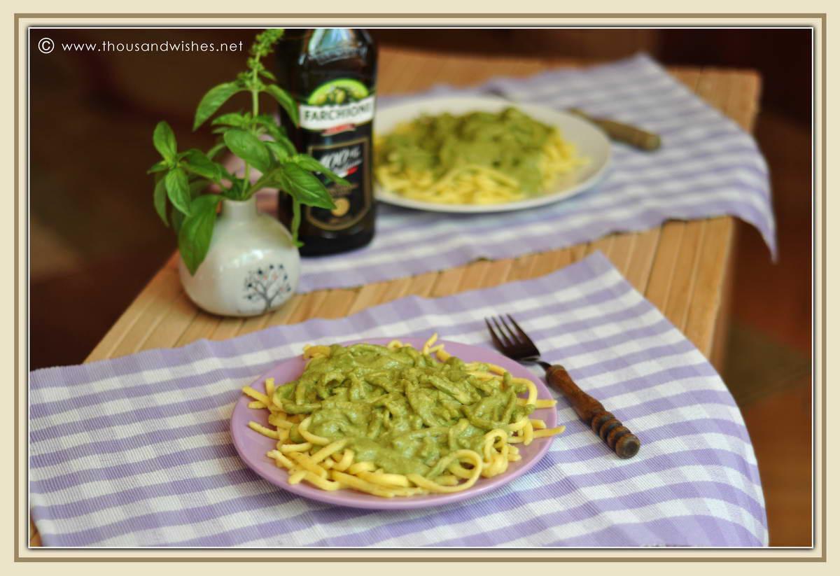 04_pasta_pesto_sauce