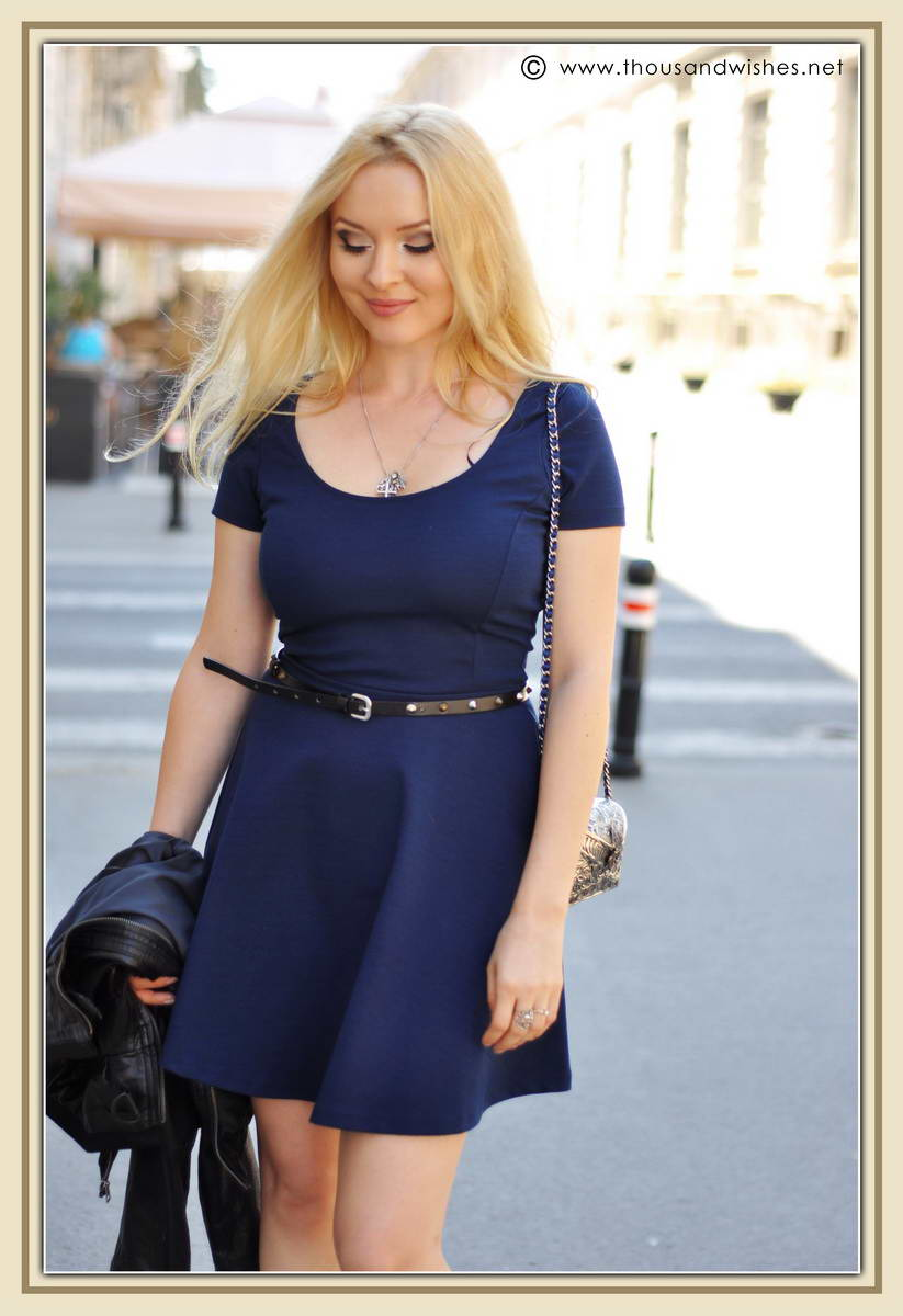 04_ink_blue_dress_silver_black_jeffrey_campbell_boots_leather_jacket
