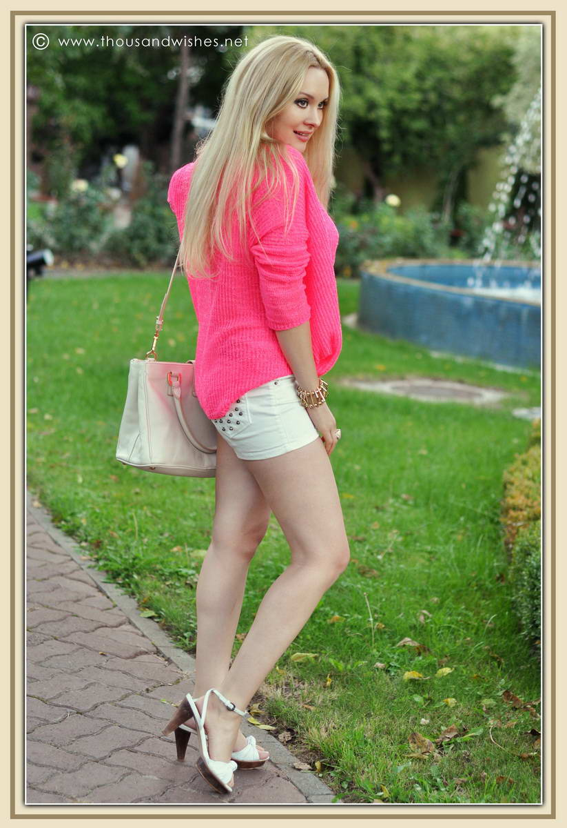 10_pink_knit_zara_white_jeans_shorts