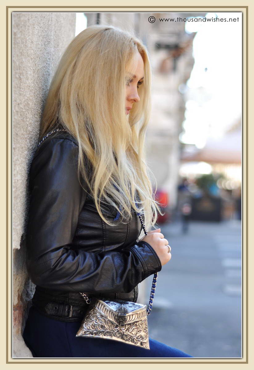 11_ink_blue_dress_silver_black_jeffrey_campbell_boots_leather_jacket