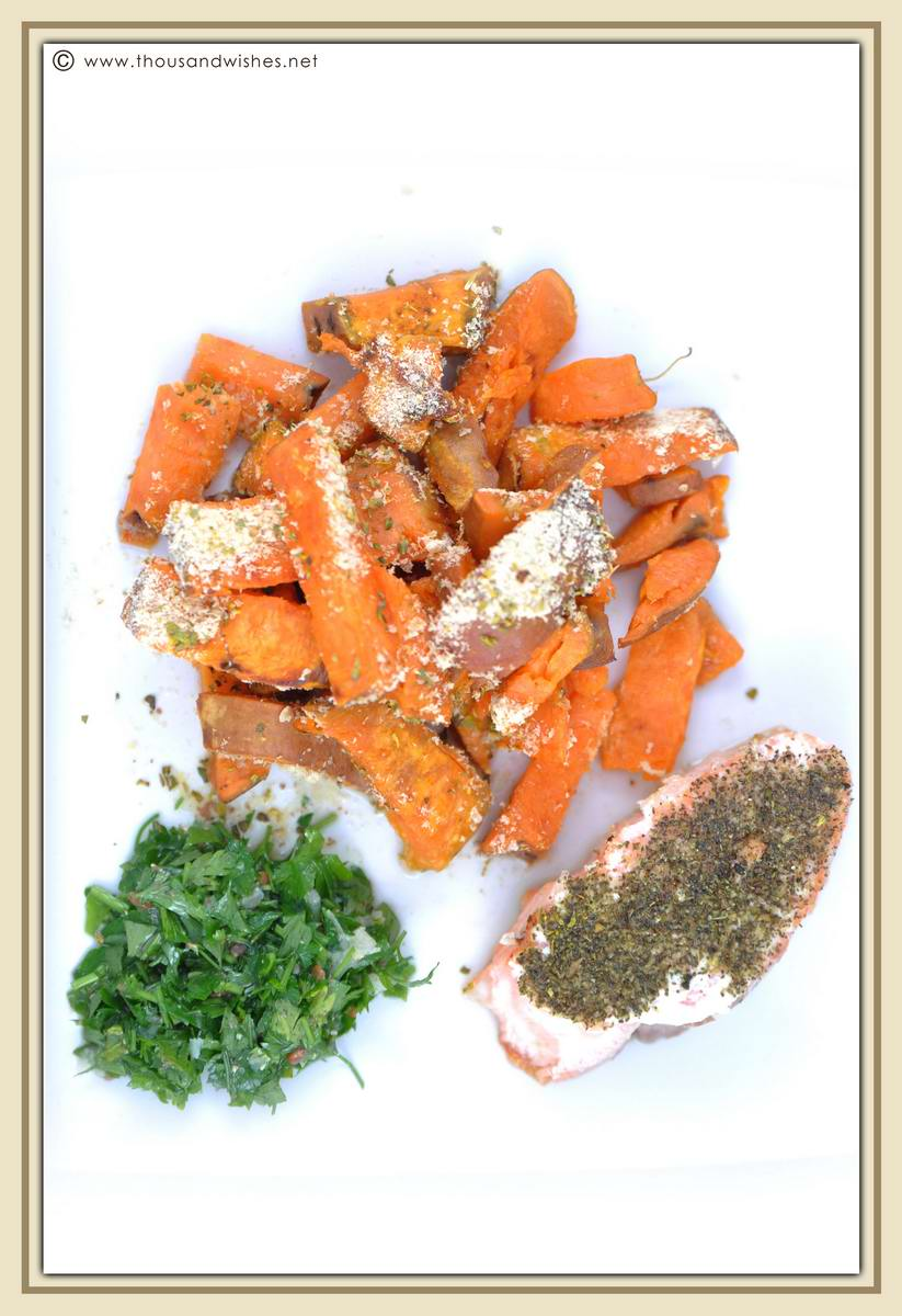 02_salmon_sweet_potatoes_yeast_flakes