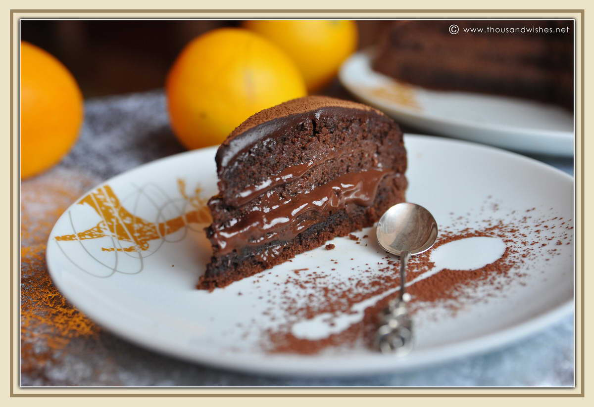 10_best_orange_chocolate_cake