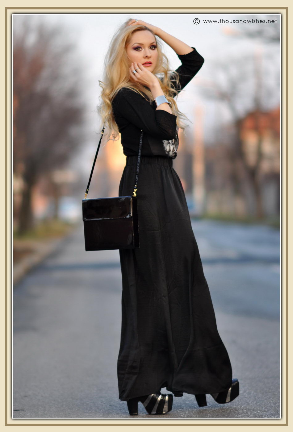 11_glossy_black_bag_skirt