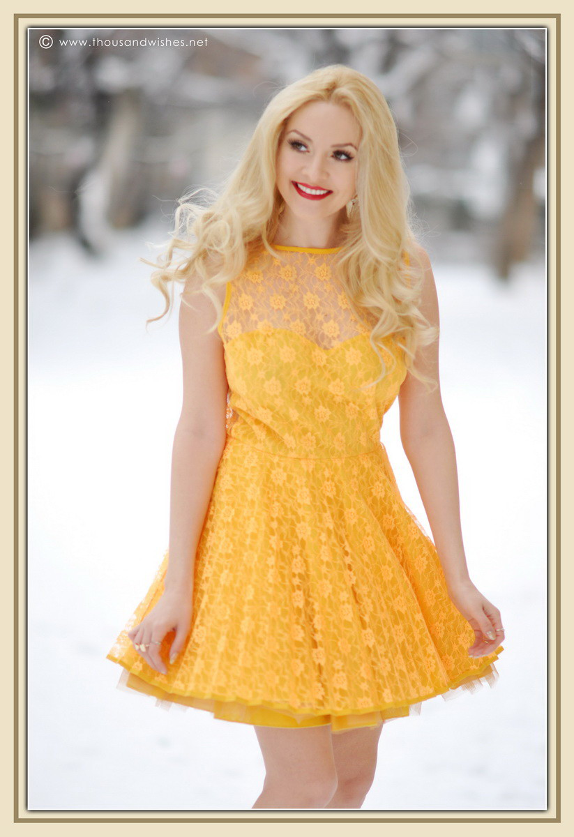 11_yellow_lace_prom_party_dress