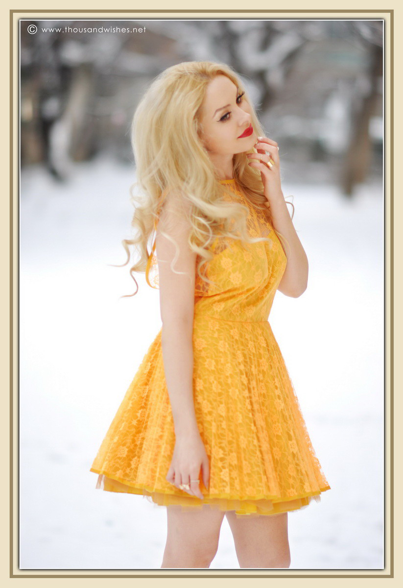 12_yellow_lace_prom_party_dress