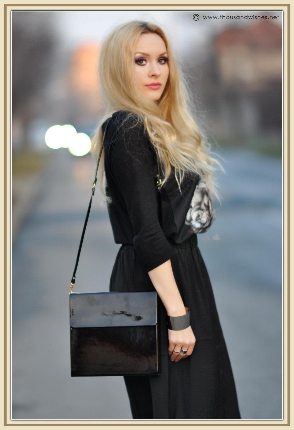 14_glossy_black_bag_skirt