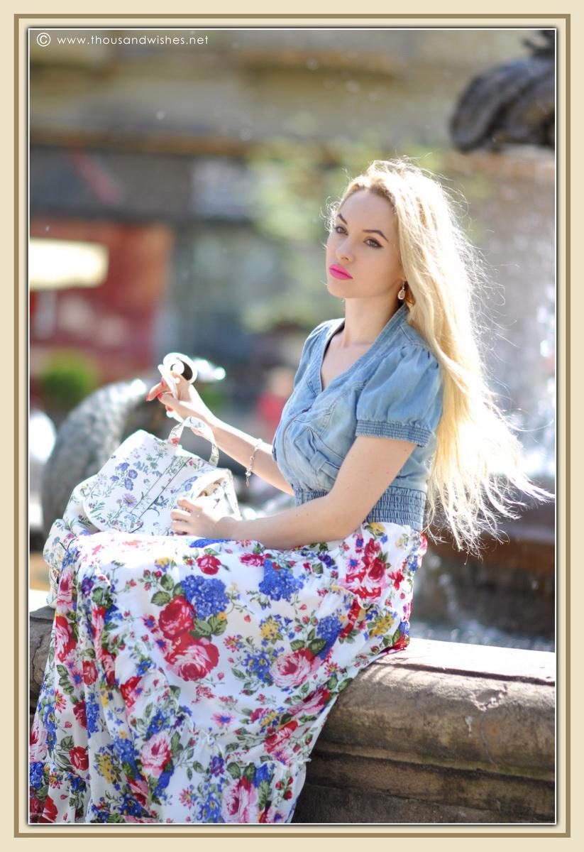 10_floral_patterns_mix_long_dress_jeans_jacket