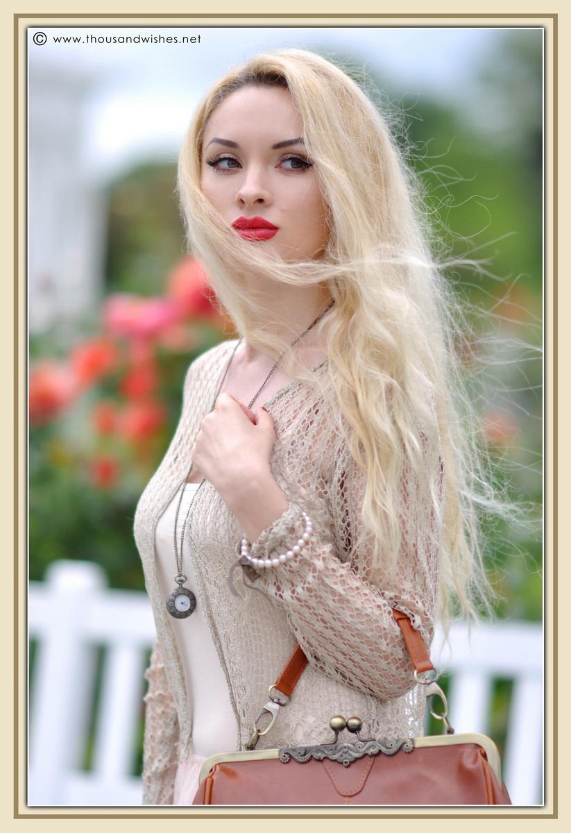 14_vintage_look_tulle_dress_filigree_cameo_brooch