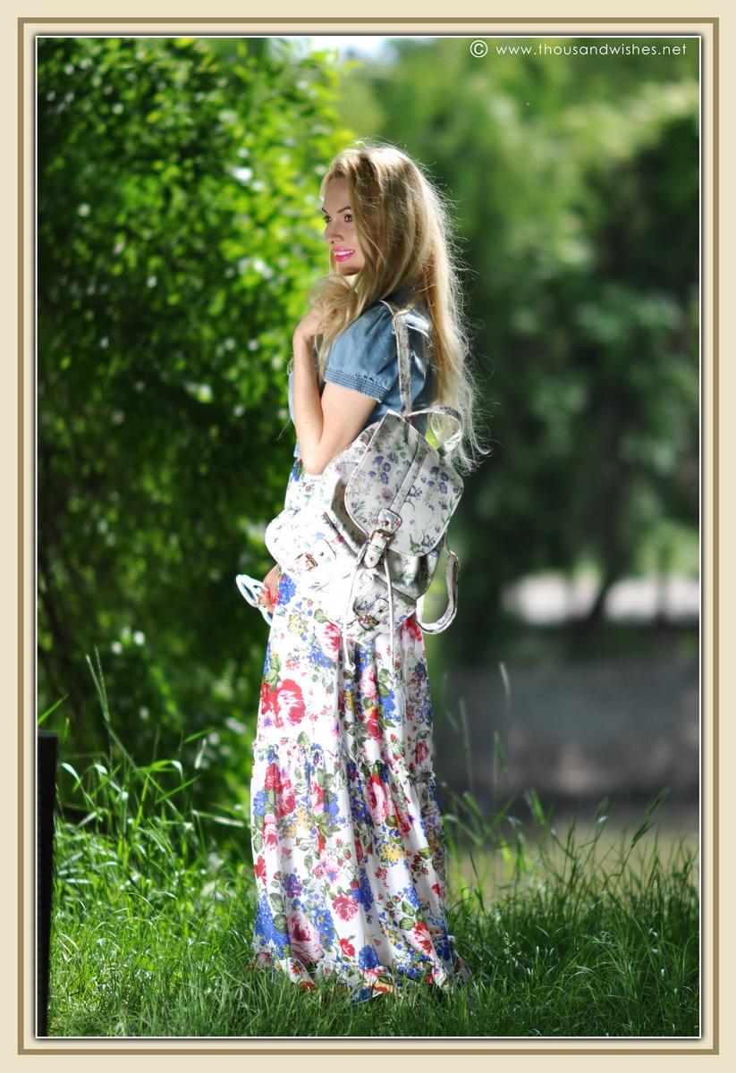 17_floral_patterns_mix_long_dress_jeans_jacket