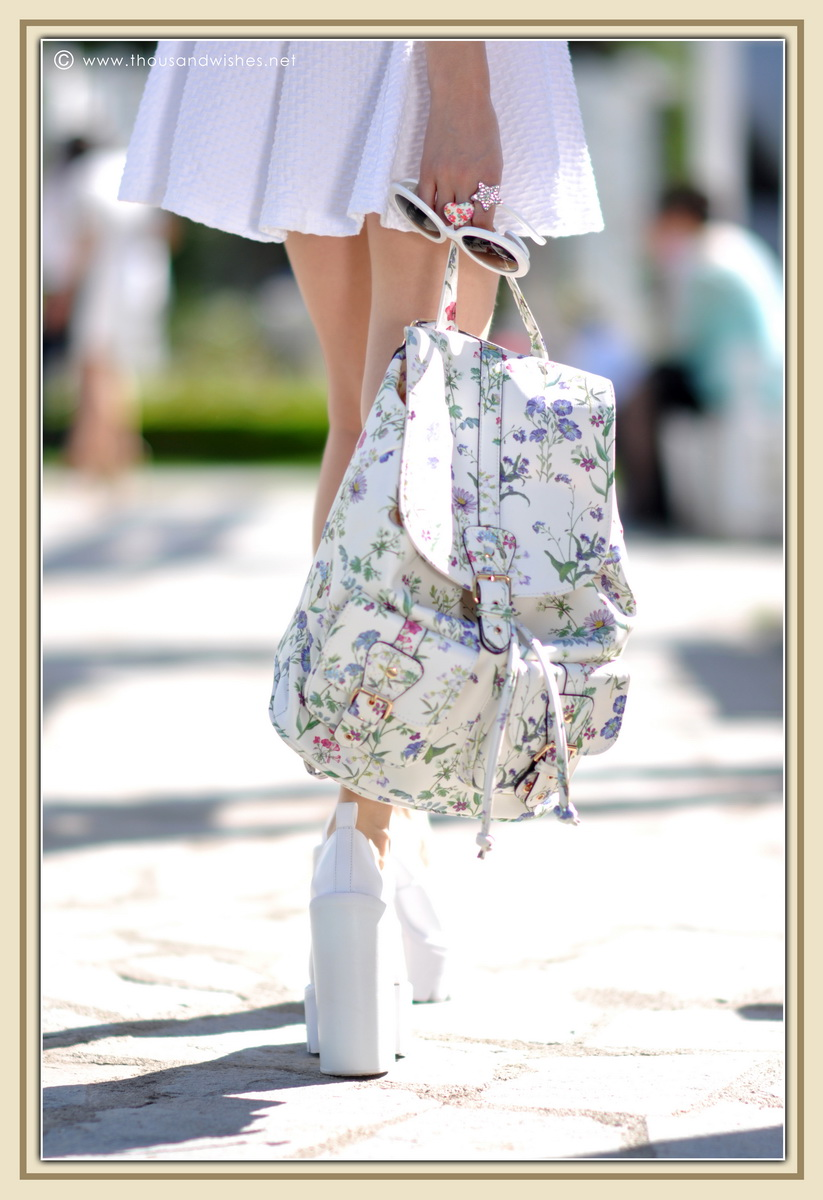19_all_white_outfit_flower_backpack_chunky_heels