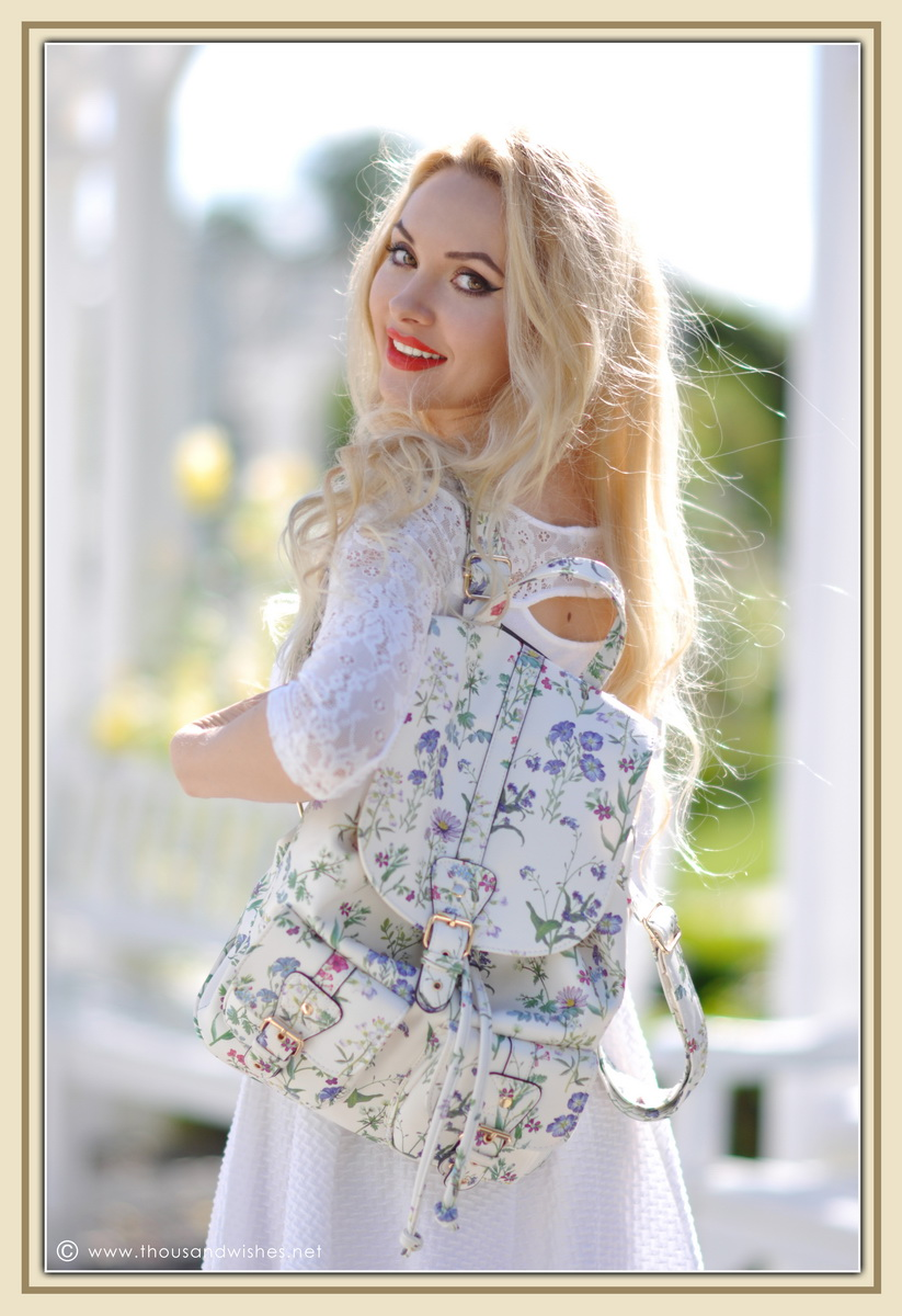 22_all_white_outfit_flower_backpack_chunky_heels