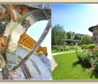 Painted monasteries from Bucovina | 181 Views | Fame 16.45