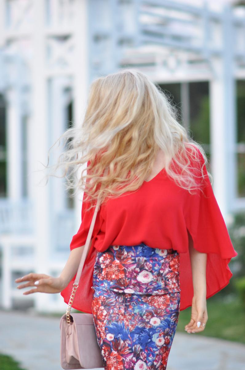 14_coral_zara_shirt_con_floral_skirt_asos