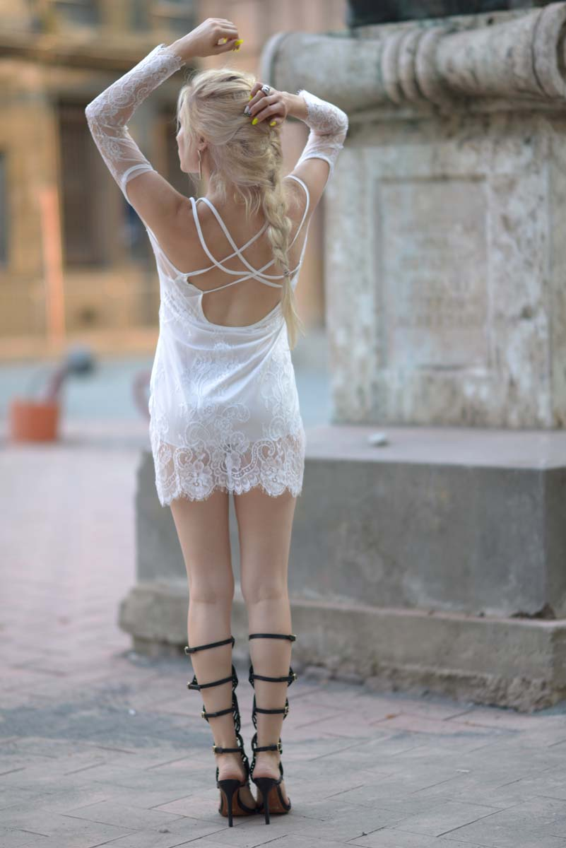 24_white_lace_dress_black_gladiators