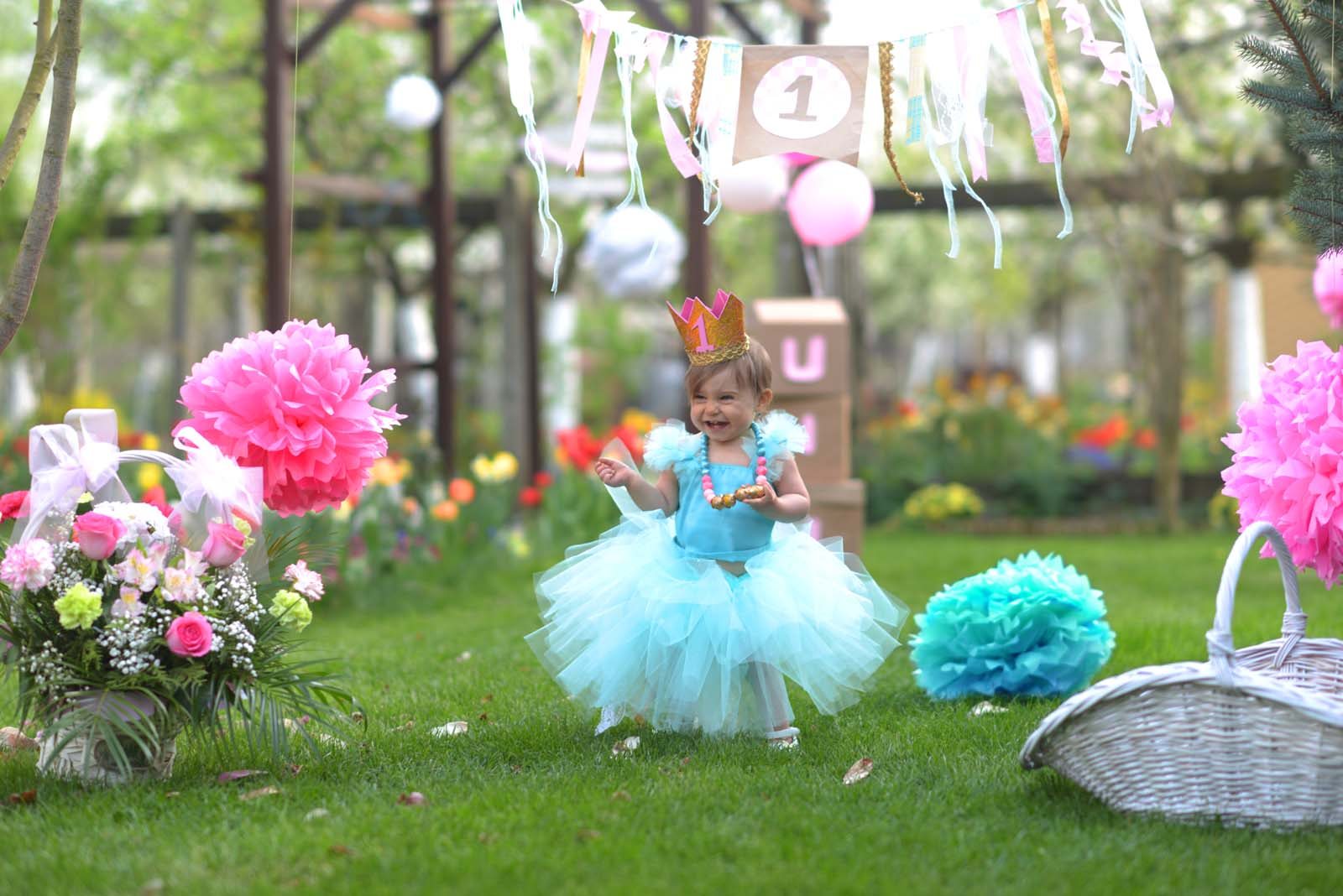 51_baby_girl_first_anniversary_tutu_pompon