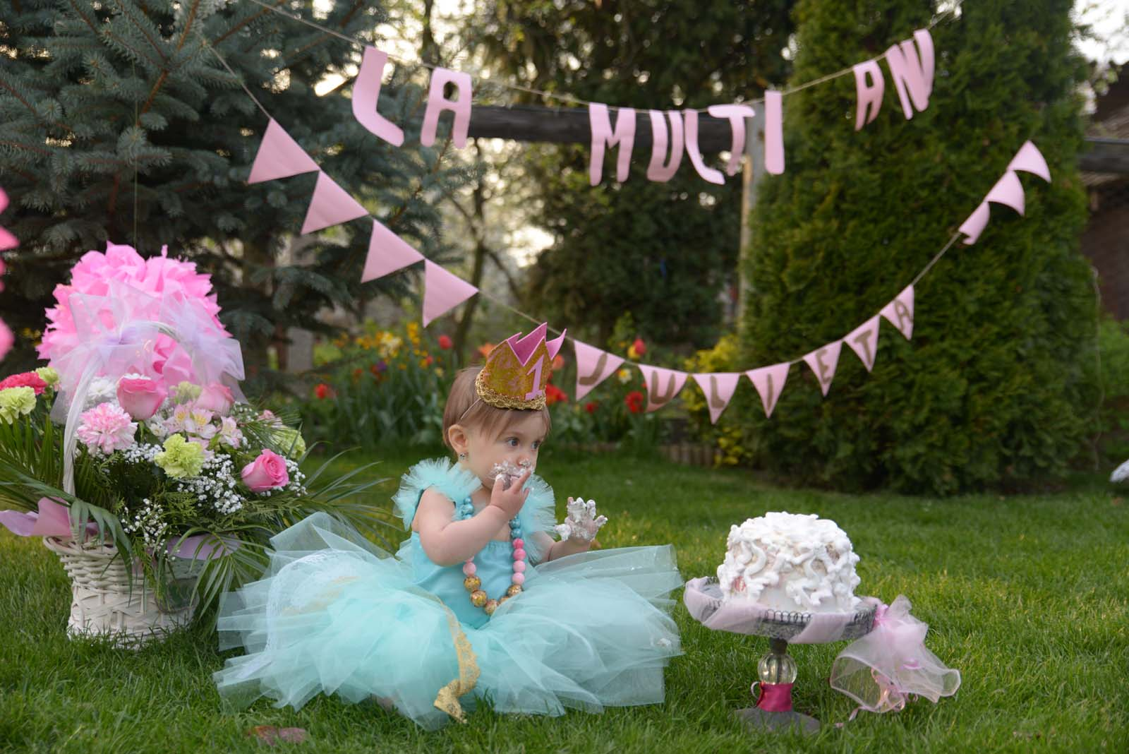 82_baby_girl_first_anniversary_tutu_pompon