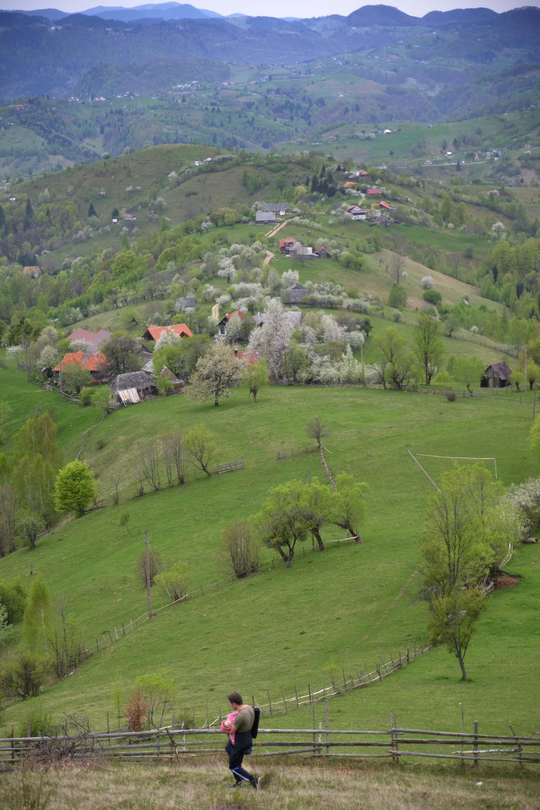 33_hiking_magura_piatra_craiului_carpathians