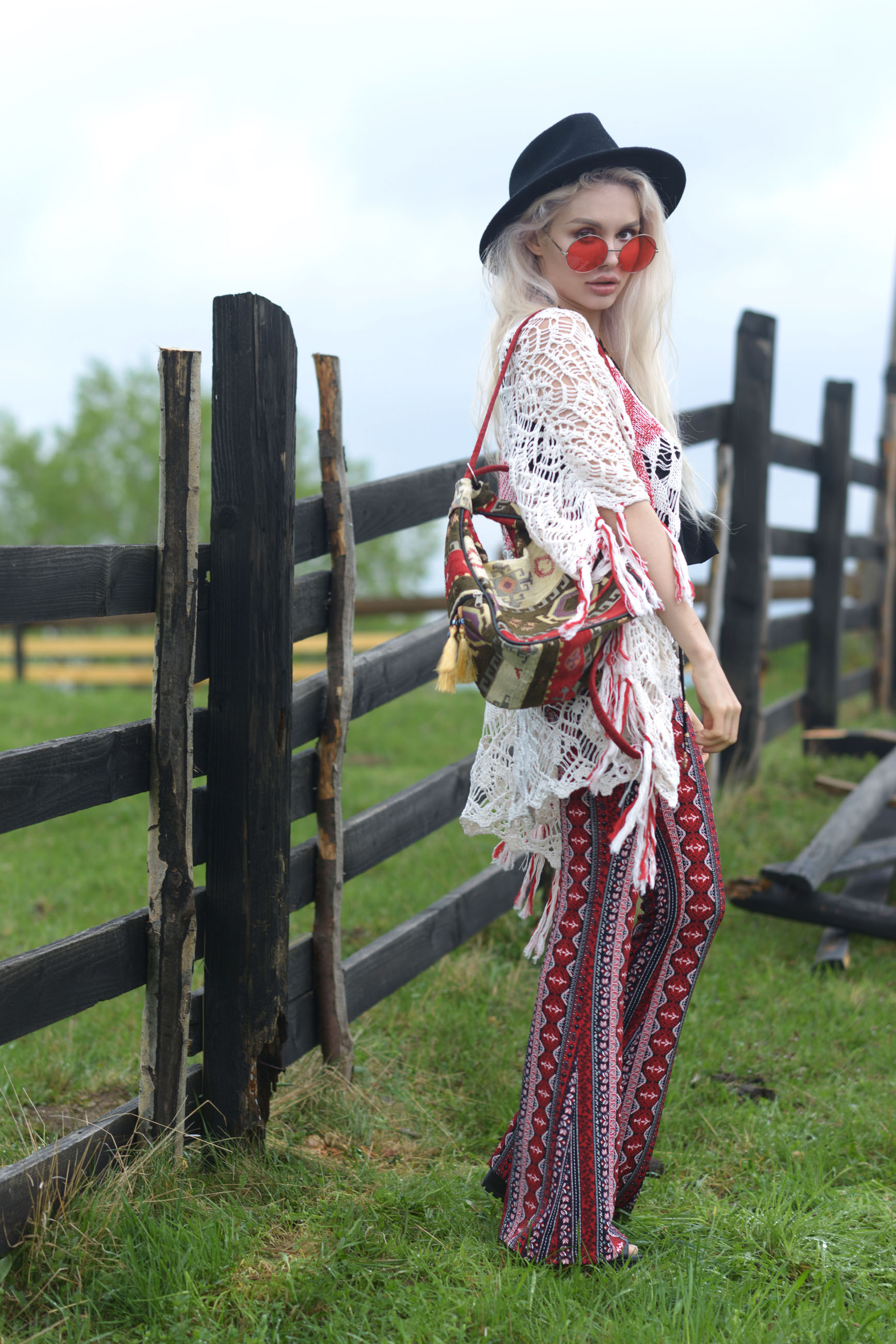 10_boho_red_flared_pants