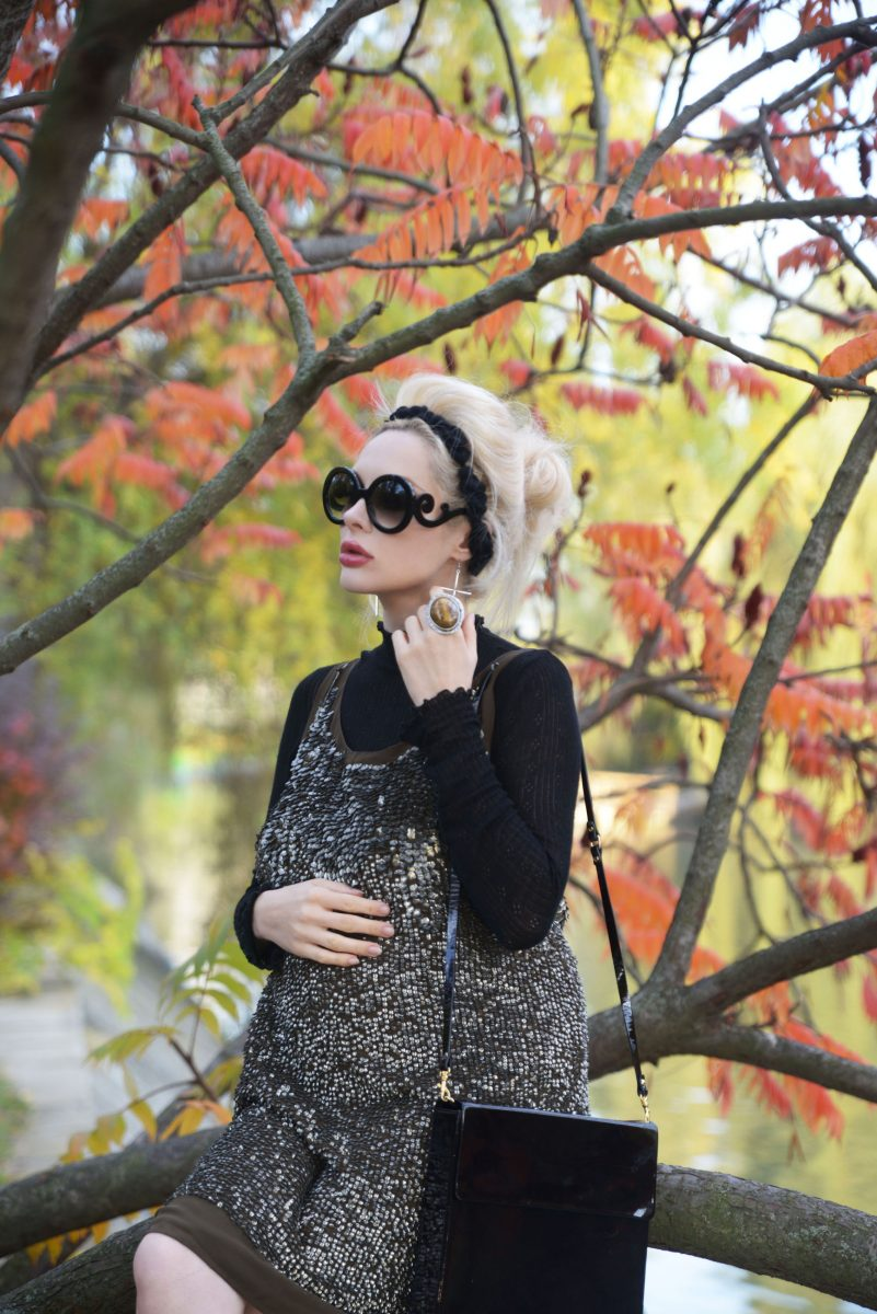 10_black_sequins_dress_fall
